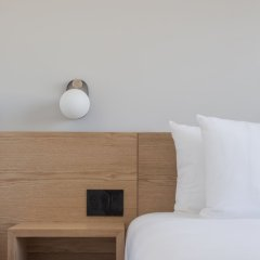 Отель Be Mate Condesa Мехико удобства в номере фото 2