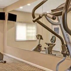 Отель Days Inn Ridgefield фитнесс-зал фото 2