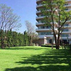 Отель Viva Garden Managed By Bliston Бангкок спортивное сооружение