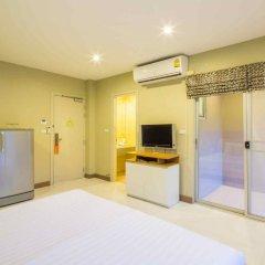 Отель Pattana Golf Club & Resort удобства в номере фото 2