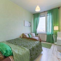 Апартаменты Lakshmi Great Apartment Afanasievsky комната для гостей фото 4
