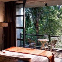 Отель Bisma Eight Ubud комната для гостей