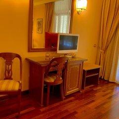 Отель Terme Firenze Италия, Абано-Терме - отзывы, цены и фото номеров - забронировать отель Terme Firenze онлайн фото 2