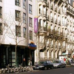 Отель Citadines Republique Paris фото 2