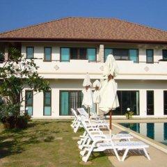 Отель Babylon Pool Villas фото 8
