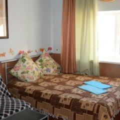 Гостевой дом Берёзка комната для гостей фото 3