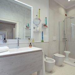 Апартаменты Stunning Apartment Heart of Venice ванная фото 2
