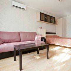 Апартаменты LikeFlat Apartments Alekseevskaya Москва комната для гостей фото 3