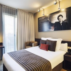 Hotel Astoria 7 комната для гостей фото 5