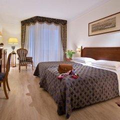 Отель Terme Mioni Pezzato Италия, Абано-Терме - 1 отзыв об отеле, цены и фото номеров - забронировать отель Terme Mioni Pezzato онлайн комната для гостей фото 5