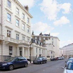 Отель London Lifestyle Apartments – Knightsbridge Великобритания, Лондон - отзывы, цены и фото номеров - забронировать отель London Lifestyle Apartments – Knightsbridge онлайн парковка