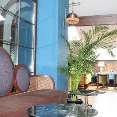Отель Mr CAS Hotels бассейн фото 3