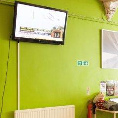 London Waterloo Hostel детские мероприятия