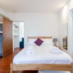 Отель 1 Bedroom Flat in Zone 2 of London комната для гостей фото 4
