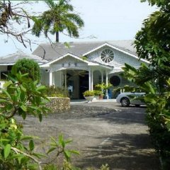 Отель Fern Hill Club Ямайка, Порт Антонио - отзывы, цены и фото номеров - забронировать отель Fern Hill Club онлайн фото 2