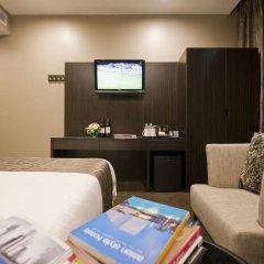 Отель V Lavender Сингапур удобства в номере