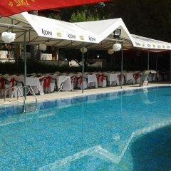 Отель Kovanlika Hotel Болгария, Тырговиште - отзывы, цены и фото номеров - забронировать отель Kovanlika Hotel онлайн фото 30