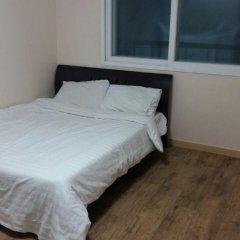 Отель Pyeongchang Olympia Hotel & Resort Южная Корея, Пхёнчан - отзывы, цены и фото номеров - забронировать отель Pyeongchang Olympia Hotel & Resort онлайн комната для гостей фото 5