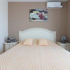 Апартаменты Two Bedroom Apartment with Large Balcony комната для гостей фото 5