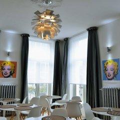 Отель Retro Бельгия, Брюссель - 3 отзыва об отеле, цены и фото номеров - забронировать отель Retro онлайн питание