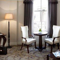 Отель The Langham, London удобства в номере
