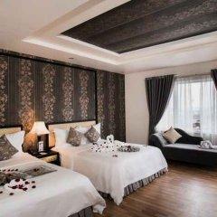 Отель New Star Hotel Hue Вьетнам, Хюэ - отзывы, цены и фото номеров - забронировать отель New Star Hotel Hue онлайн сейф в номере