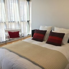 Отель Apartamentos Coruña Playa комната для гостей фото 3