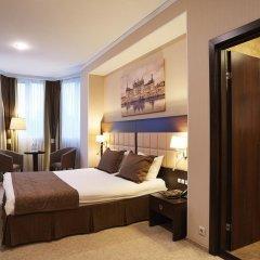 Гостиница Европа комната для гостей фото 12