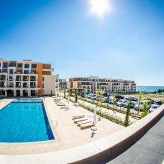 Отель Premier Fort Sands Resort Full Board Свети Влас бассейн фото 2