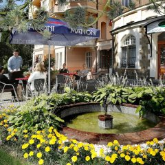 Hotel Smetana-Vyšehrad фото 2