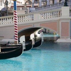 Отель The Palazzo Resort Hotel Casino США, Лас-Вегас - 9 отзывов об отеле, цены и фото номеров - забронировать отель The Palazzo Resort Hotel Casino онлайн фото 7