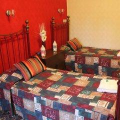 Отель Caravel Guest House Великобритания, Эдинбург - отзывы, цены и фото номеров - забронировать отель Caravel Guest House онлайн детские мероприятия