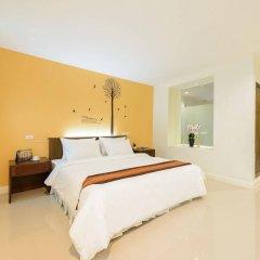 Отель Sapaan Pla Residence комната для гостей фото 5