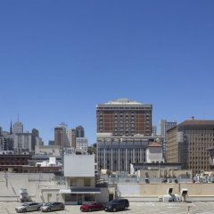 Отель Hilton San Francisco Union Square фото 10