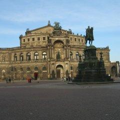 Отель Appartements Rehn Германия, Дрезден - отзывы, цены и фото номеров - забронировать отель Appartements Rehn онлайн фото 2