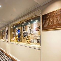 The Mayflower Hotel, Autograph Collection развлечения