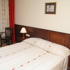 Отель Yastrebets Wellness & Spa Боровец сейф в номере