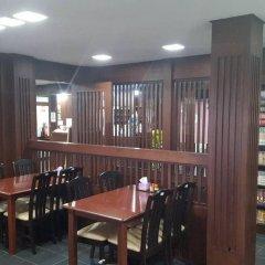 Kashiwaya Ryokan Thai Hotel Бангкок гостиничный бар