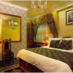 Loona Hotel комната для гостей фото 3