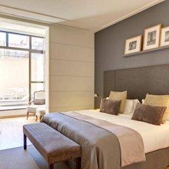 Отель Sixtyfour Испания, Барселона - отзывы, цены и фото номеров - забронировать отель Sixtyfour онлайн комната для гостей фото 2