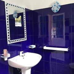 Отель Villa Sri Beach ванная