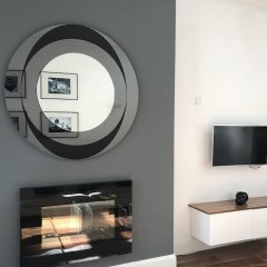 Апартаменты Suitely Trafalgar Square Luxury Apartment Лондон удобства в номере