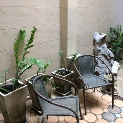 Отель Cordia Residence Saladaeng фото 7