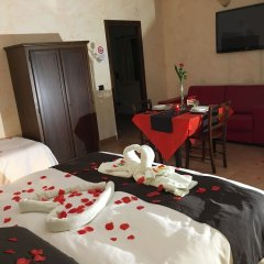 Отель Bed and Breakfast Giardini di Marzo Лечче спа