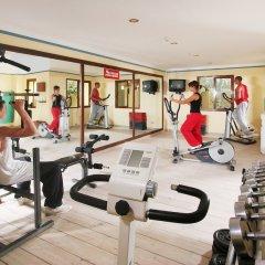 Отель Solymar Makadi Sun фитнесс-зал фото 2
