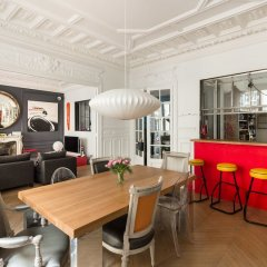 Отель onefinestay - Montmartre-South Pigalle private homes