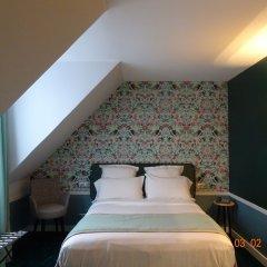 Отель Edouard Vi Париж фото 6