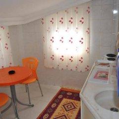 Отель Kara Family Apart Кемер в номере фото 2