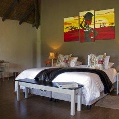 Отель Chrislin African Lodge детские мероприятия фото 2