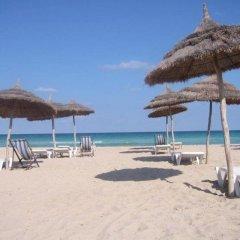 Отель Rodes Тунис, Мидун - отзывы, цены и фото номеров - забронировать отель Rodes онлайн пляж